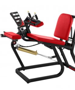 Air250 Seated Leg Curl 247x296 - AIR250 SEATED LEG CURL