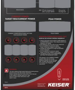 Keiser Fitness Equipment Power Display min 247x296 - PANTALLA
