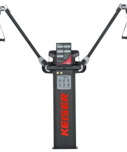 Keiser Functional Trainer Cable Machine 1012 247x296 - FUNCTIONAL TRAINER