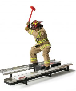 Keiser force machine firefighter training equipment 247x296 - FORCE MACHINE