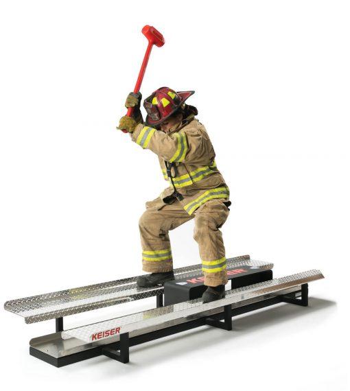 Keiser force machine firefighter training equipment 510x570 - FORCE MACHINE