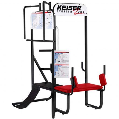 Stretch Corner Fitness Machine 006051B 510x510 - STRETCH CORNER