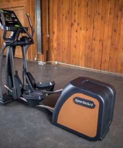 E876 STATUS ECO-NATURAL ELLIPTICAL