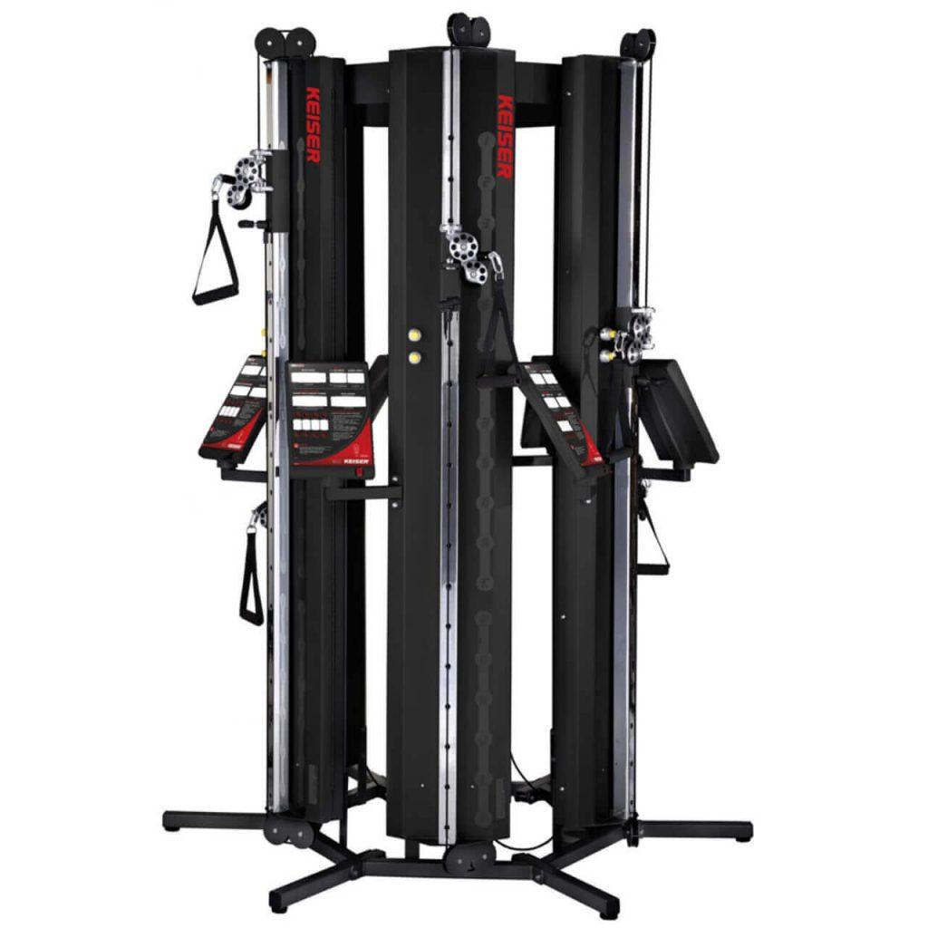 Infinity Series Functional Training Fitness Machine Six Pack
