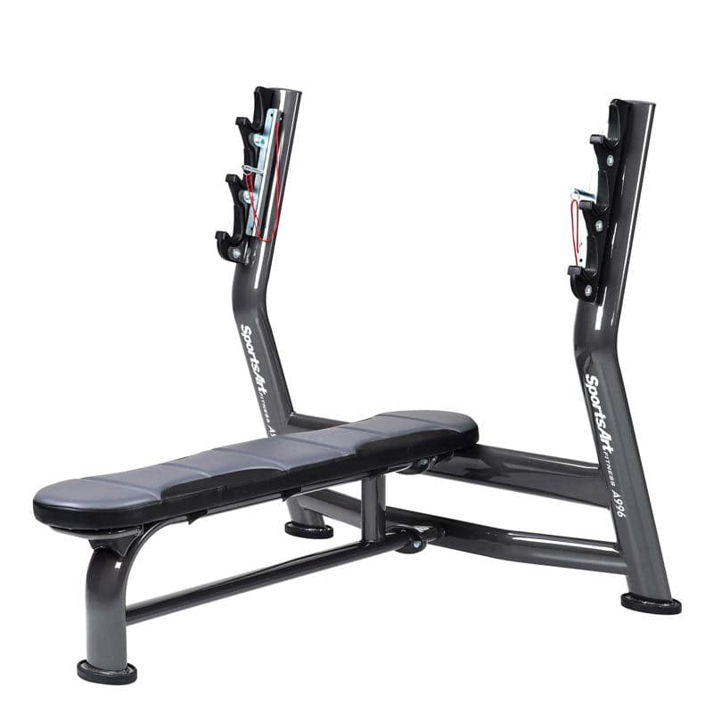 A996 OLYMPIC BENCH PRESS