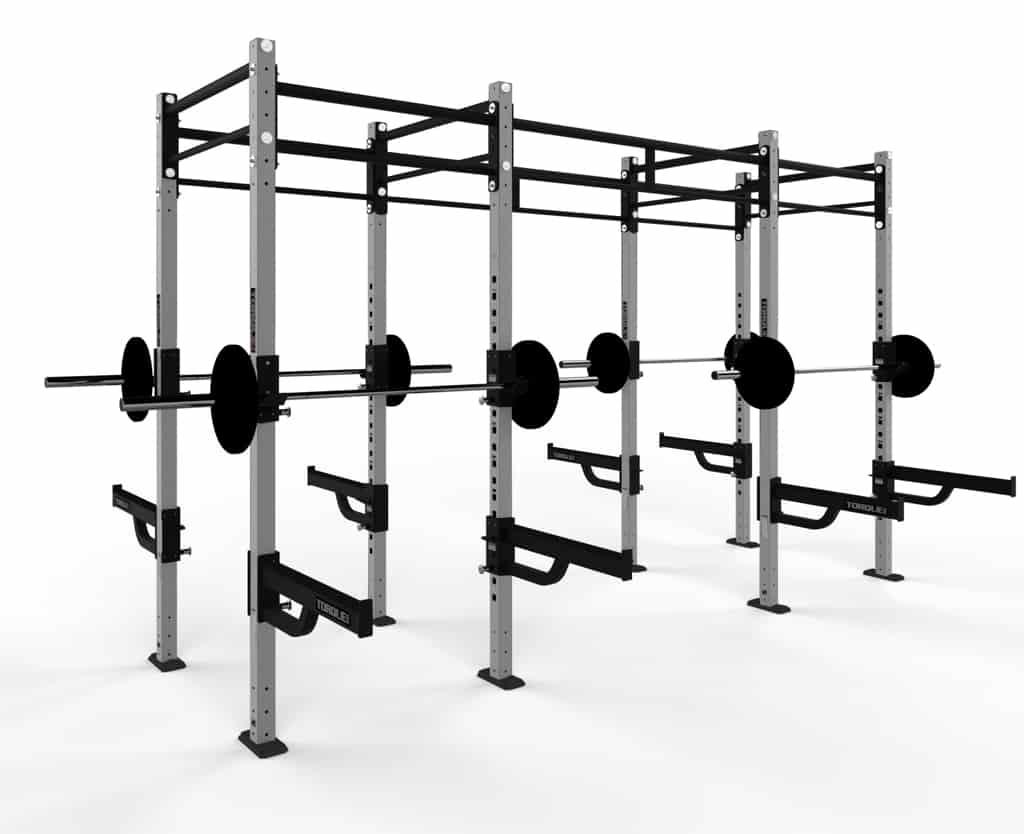 Build Your X-Rack