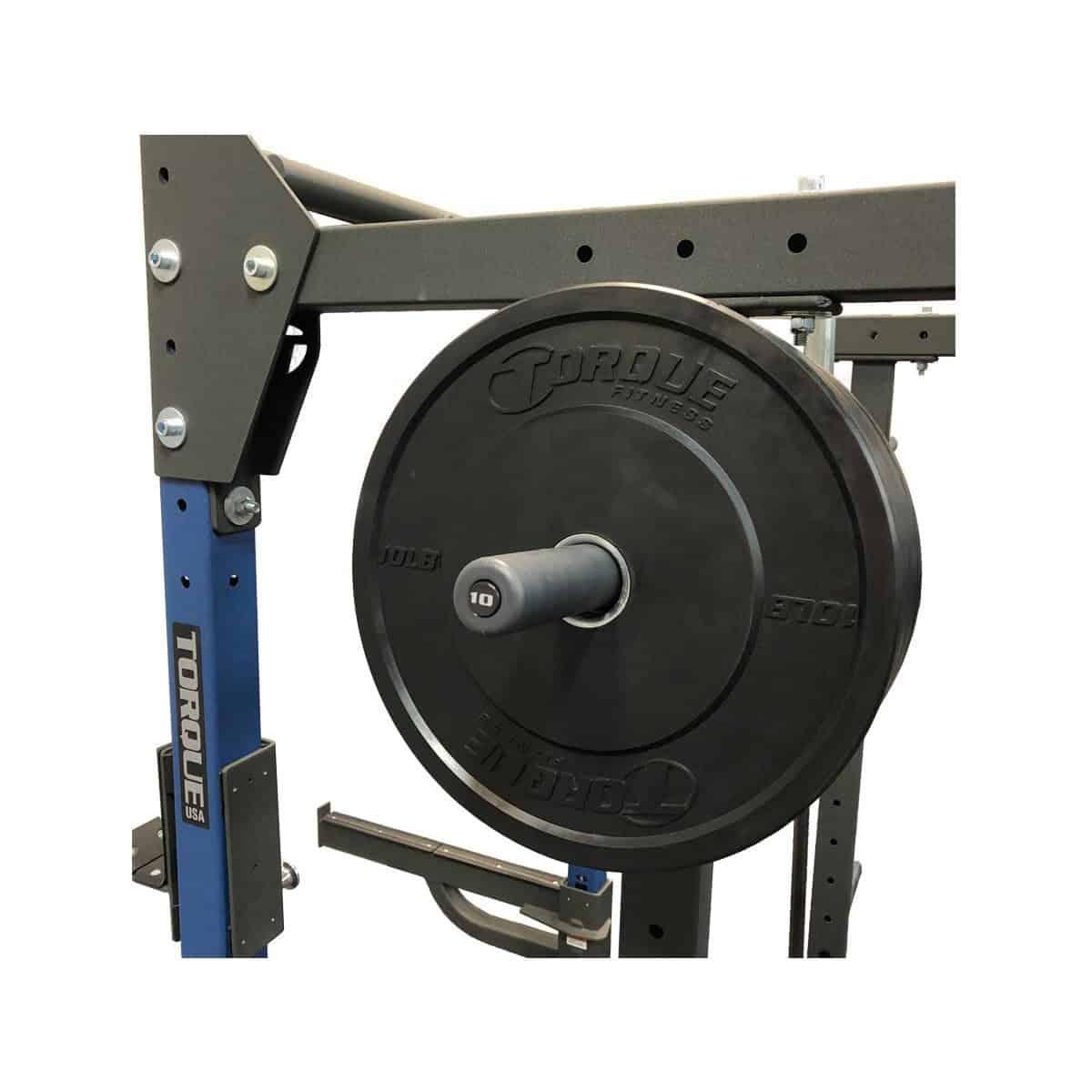 Weight Storage Numbering Kit 10-45 Lb